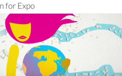 La Milano che vorrei. WE – Women For Expo.