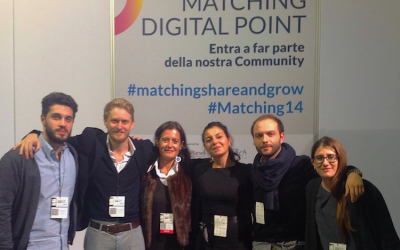 Il valore di un workshop. Career Paths in visita a Matching.