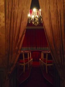 Palco Reale Scala