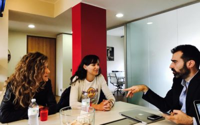Summer internship experience ~ Jelena Brajevic