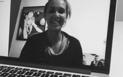 Internship experience ~ Anna Cervesi