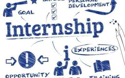 The first month of an internship ~ 6 things to do